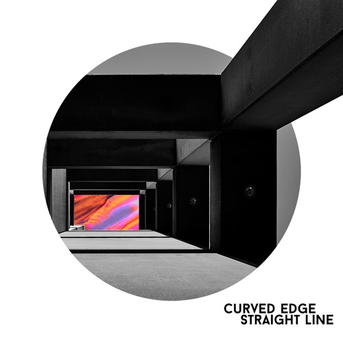 Artrage Straight Line : Kyoti curved edge straight line indie shuffle