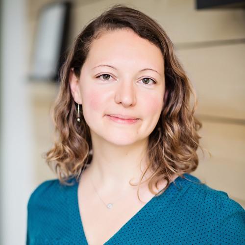 Blandine Cain, son espace de co-working dans un espace rural