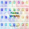 10 Kasina Spectrastrobe Samples