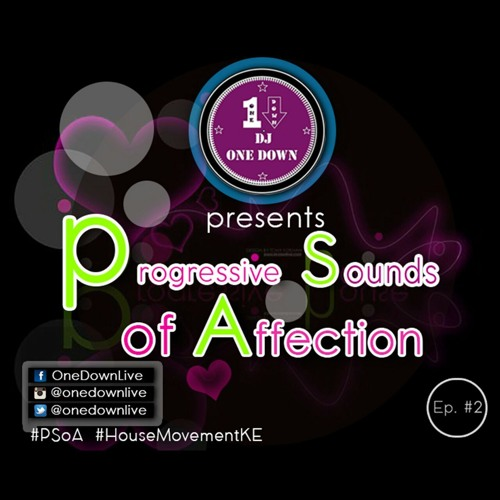 The Progressive Sounds of Affection (Ep02)