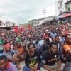 Lagu pernataan sikap berjuang sampai akhir Papua Merdeka