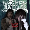 Ticci Toby vs Clockwork. Epic Rap Battles of Creepypasta 11