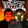 Mereana Mordegard Glesgorv vs Username666. Epic Rap Battles of Creepypasta 10