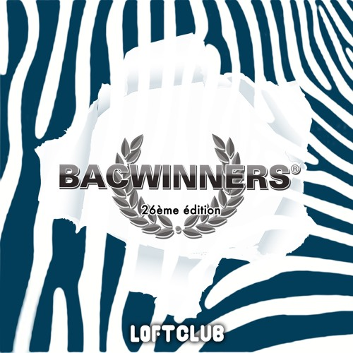 Bac Winners 2016 @ Loft Club Lyon