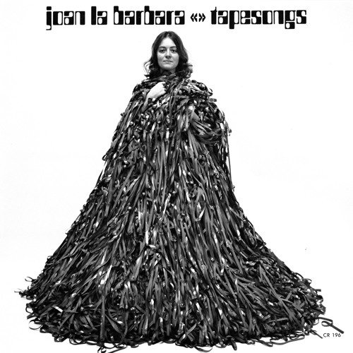 Joan La Barbara - Cathing