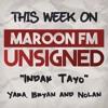 UNSIGNED: Indak Tayo by Yara Al Arini, Bryan Macaranas & Nolan Dave Tolentino