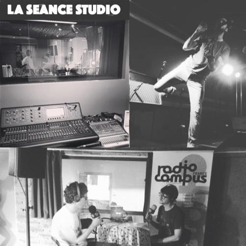 La Séance Studio, l'émission - Musique live & interviews