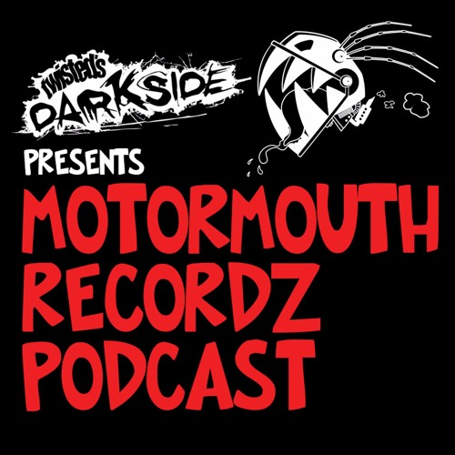 Motormouth Podcast 031 - NONEXISTENT