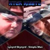 Lynyrd Skynyrd - Simple Man (HD Cover)