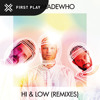 First Play: WhoMadeWho – Hi & Low (Konstantin Sibold Acid Mix) [Get Physical]