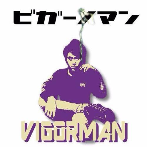VIGORMAN - ビガーノマン
