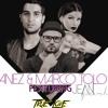 Danez & Marco Tolo Feat. Jean Pearl - True Love