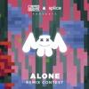 Marshmello - Alone (M4D5 Remix)