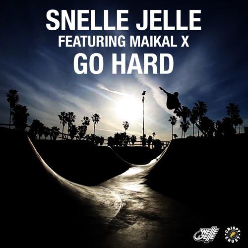 Snelle Jelle (feat. Maikal X) - Go Hard