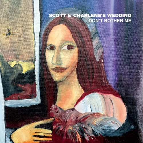 Scott & Charlene's Wedding - Don't Bother Me