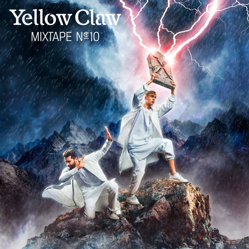 Yellow Claw Yellow Claw #10 soundcloudhot