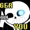 UnderTale (Stronger Then You Sans)