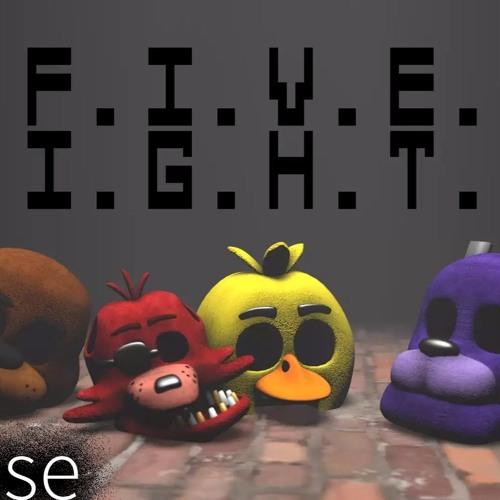 F.I.V.E.N.I.G.H.T.S. | Rucdose