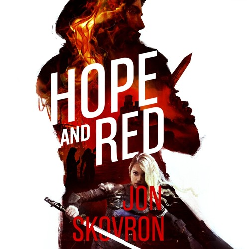 Hope and Red by Jon Skovron (Audiobook Extract)