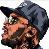 Lucky 7 -Chris Brown