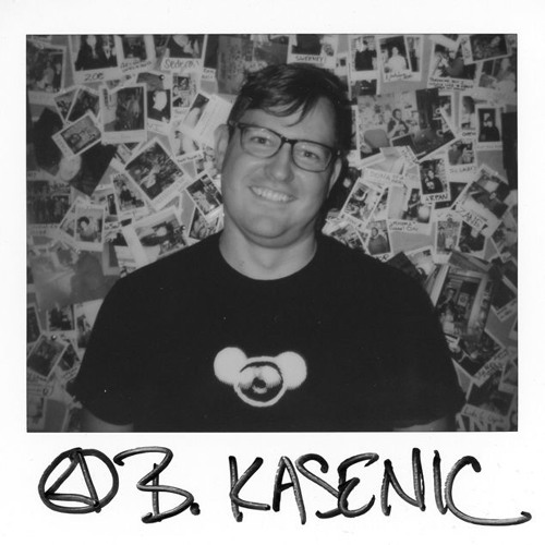 BIS Radio Show #840 with Bryan Kasenic