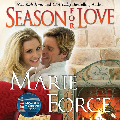 Season for Love by Marie Force, Narrated by Samantha Prescott (Wedding Scene)