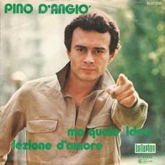 FREE DOWNLOAD: Pino D'Angio - Ma Quale Idea (Professional Gigolo Edit)
