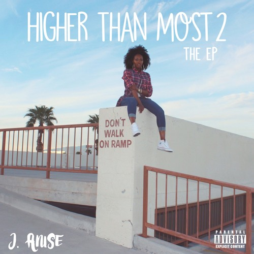 Higher Than Most 2 EP
