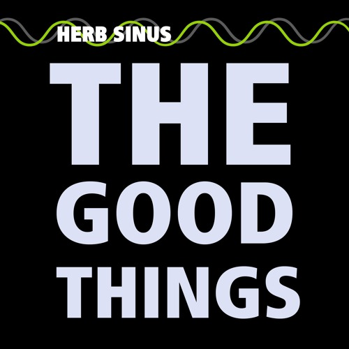 The Good Things (Herbs roughmix)