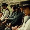 The Magnificent Seven 2016 Official International Teaser Trailer #1 Chris Pratt Movie HD.M4A