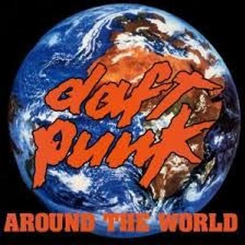 DAFT PUNK - Around The World - [ Breno Jaime Mashup ] by