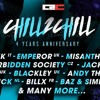 Illegal Brother @ Chill2chill 4 Years Anniversary 24/06/16 mp3