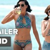 Mike And Dave Need Wedding Dates 2016 Official Trailer #1 - Zac Efron, Anna Kendrick Comedy HD.M4A