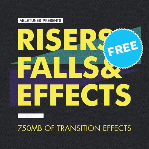 200+ FREE Risers, Falls and Effects [See Description]