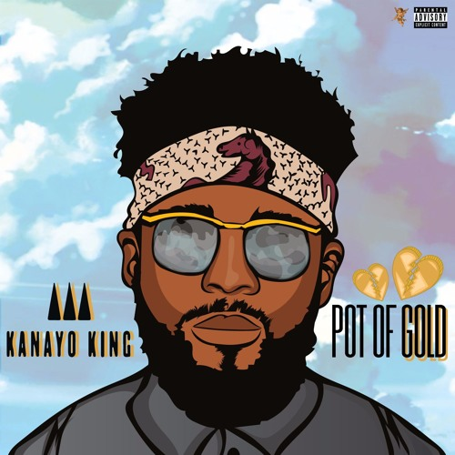 Pot Of Gold (Prod. by EMAK)