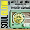 Souglow Radio June 2016 w Willyum and Guestmix from Mr. Falcon