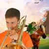 Gerudo Valley Trombone Loop