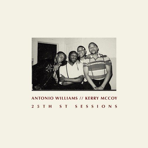 Antonio Williams // Kerry McCoy - Changes
