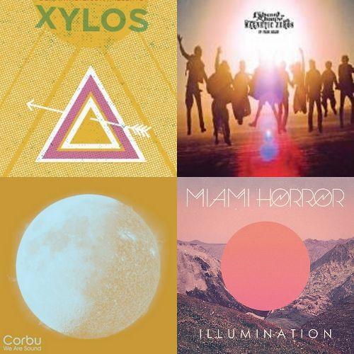 Top 100 Indie 'Summer's Up!'s