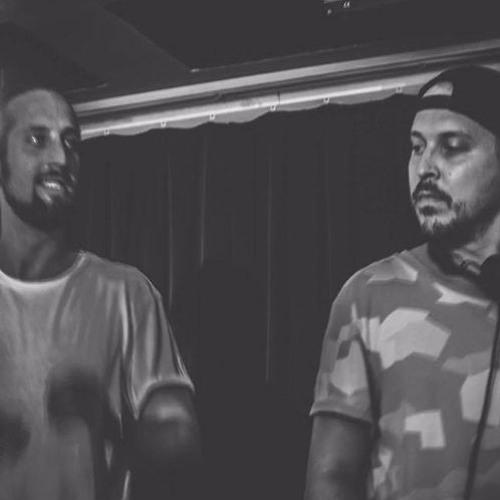 Yvel&Tristan Live Mix @Club Studio 21-05-2016