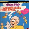 VIDEO KIDS Woodpeckers From Space FNMN REMIX