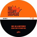 The Mighty Sceptres Shy As A Butterfly (Kenny Dope's Extended Mix) Artwork