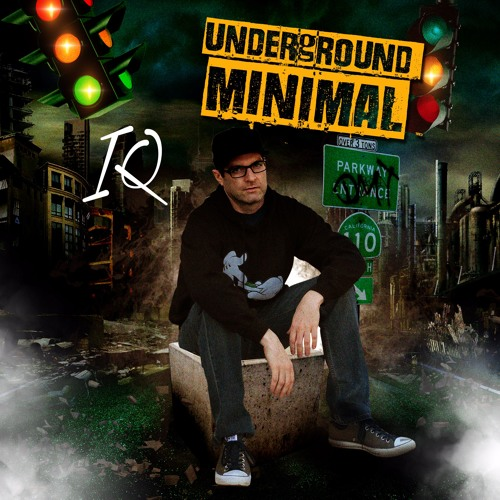 UndergroundMinimal