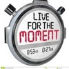 LIVE FOR THE MOMENT-Welldamskoob