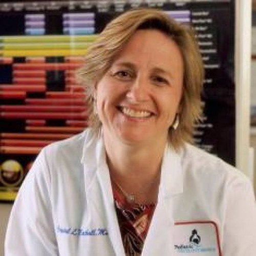 """TroutTalks Ep10: Dr. Chrystal Mackall - """"Immunotherapy A New Paradigm in Cancer Treatment """""""