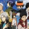 Sakura Rock (Katekyo Hitman Reborn Ending 10 Full)