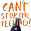 Justin Timberlake - Can't Stop The Feeling(Destination Unknown Bootleg) FREE DOWNLOAD