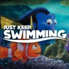 Just Keep Swimming [Finding Nemo Remix/Mashup]