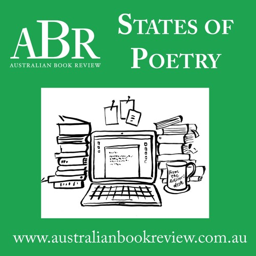 #48 States of Poetry VIC Podcast | 'The Book of Interdictions' by A. Frances Johnson