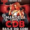 MT - TE ESBARREI NO CDB [DJ SCOOBY DU JA] MC GDAY, MC MANEIRINHO